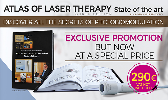 ATLAS OF LASER THERAPY