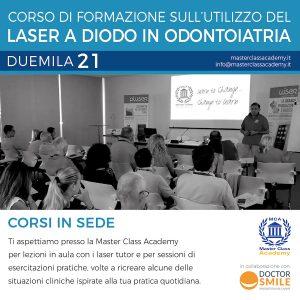 CORSO DIODO 2021