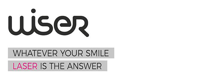 wiser laser dentale