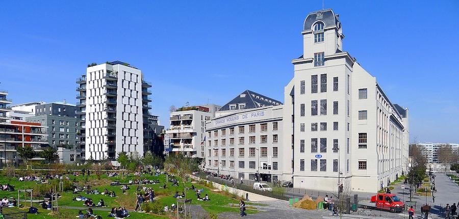 Università di Parigi