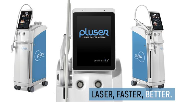 Pluser Laser Erbium