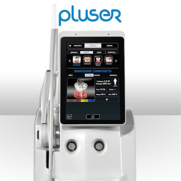 Pluser