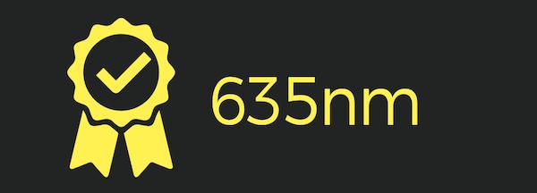 635nm